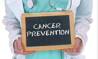 Granbury Oral Cancer Prevention